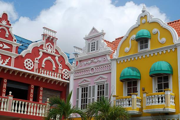 Oranjestad, Aruba Oranjestad, Aruba