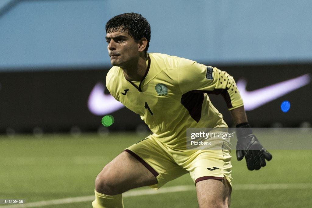 Asian Cup Qualifier - Singapore vs Turkmenistan : ニュース写真