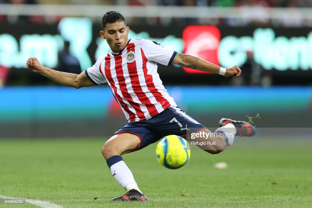 Chivas v Pachuca - Torneo Clausura 2018 Liga MX : News Photo