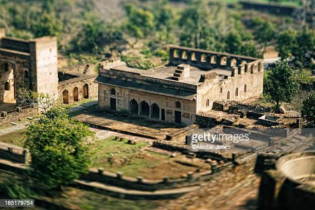 Orchha Ruins