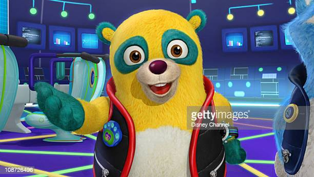 STEPS 'Order a Healthy Meal' Disney Junior's new shortform series 'Special Agent Oso Three Healthy Steps' features Oso and friends as they watch a...