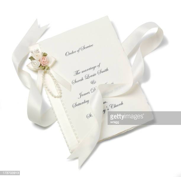 Wedding Invitation Stock Pictures Royalty Free Photos Images