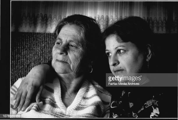 Ordered out60yearold Julia Eid must leave her daughter Nahah SarrafFor the first time in years 60year old Julia Eid knows what it is to live in a...