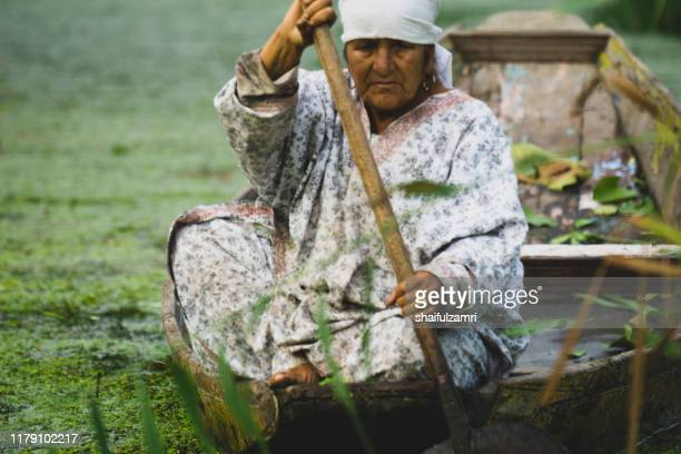 ordinary life in kashmir - shaifulzamri imagens e fotografias de stock