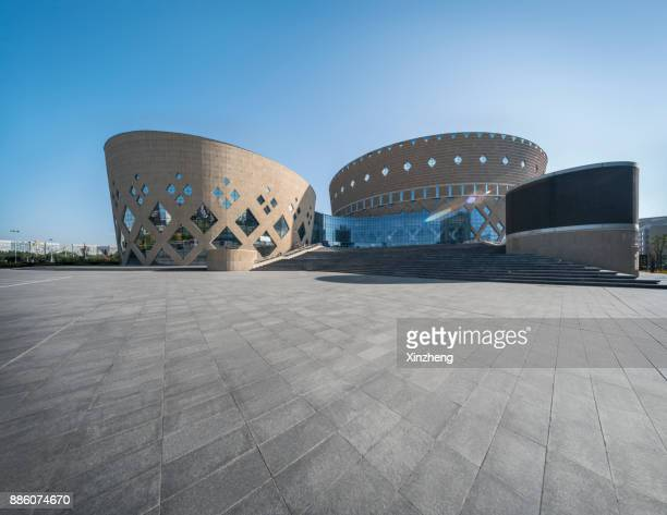 Ordos Grand Theater