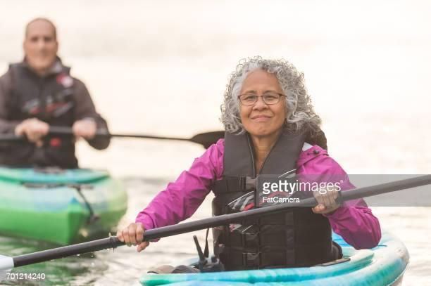 Oregon Coast Kayaking Adventure!