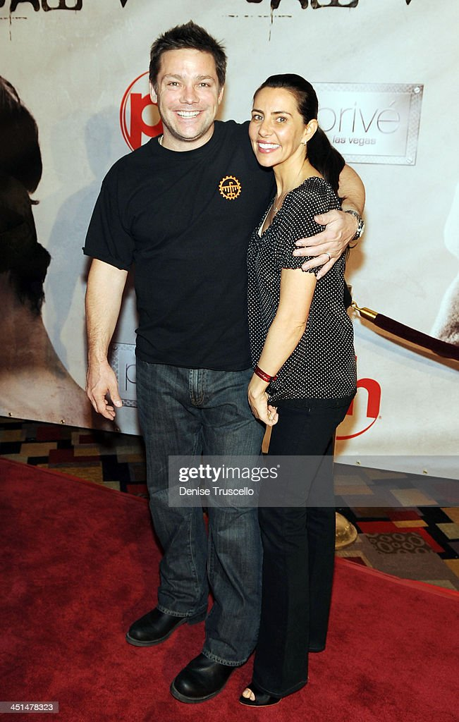 """Saw V"" Premiere At Planet Hollywood Casino Resort"