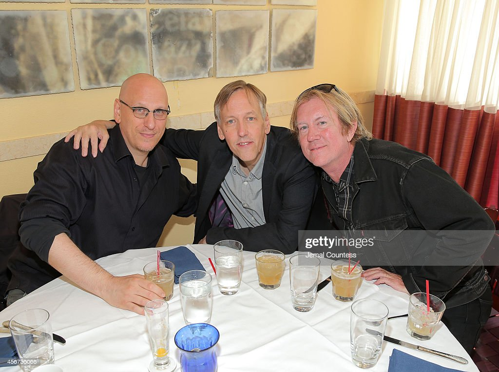 Filmmaker Brunch - 52nd New York Film Festival