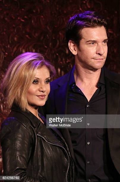Andy Karl Pictures and Photos - Getty Images