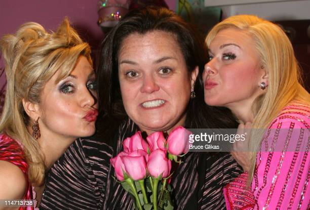 Red Room Studio S Legally Blonde