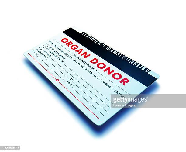 organ donor - organ donation stock photos and pictures