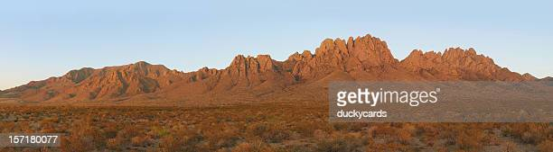 organ mountains, las cruces, nm - las cruces new mexico stock pictures, royalty-free photos & images
