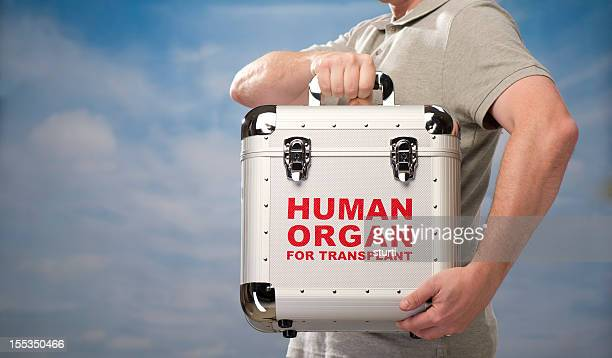 organ transplant - organ donation stock photos and pictures