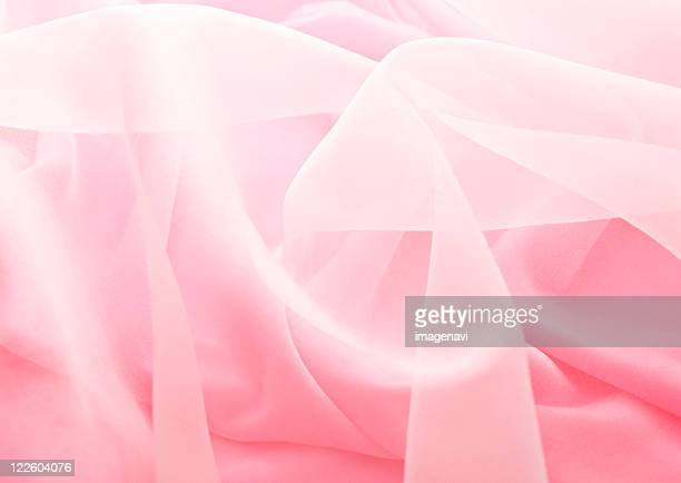 Organdy and Satin