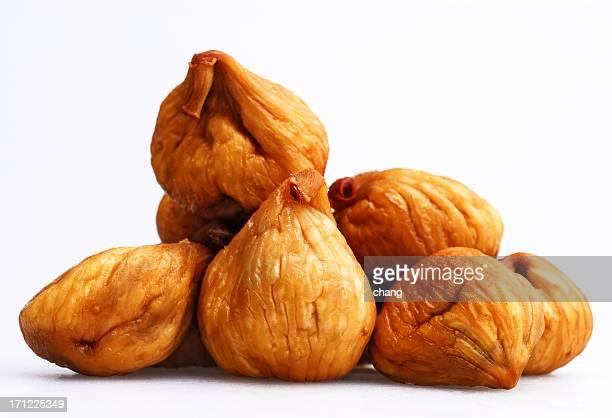 Organic California dried figs