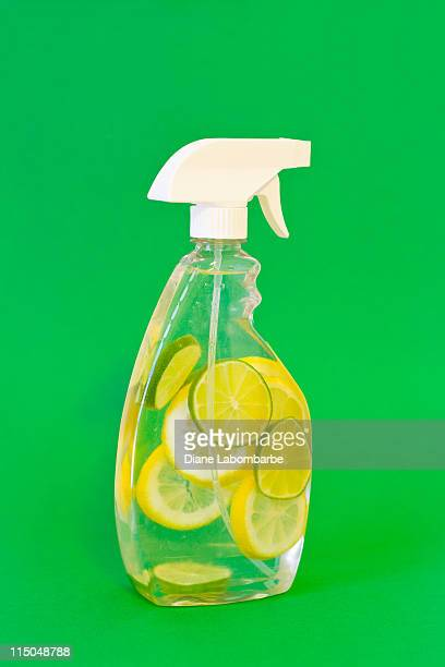 Organic Cleaner