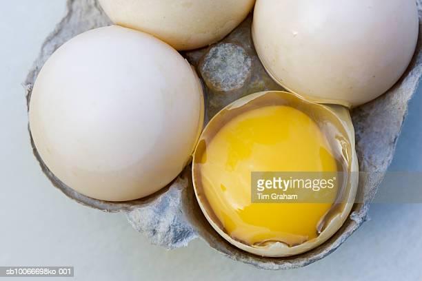 Organic Free-Range Duck Eggs, UK