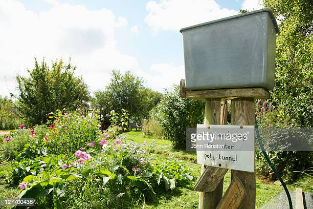Organic produce,self sufficiency and gardening
