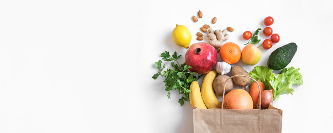 Organic vegan food 1198965879