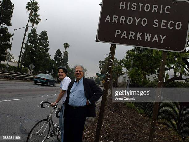 Organizers of the Arroyo Fest in which the Pasadena Freeway will be closed down on June 15 for a walk and bike ride to promote healthier and greener...