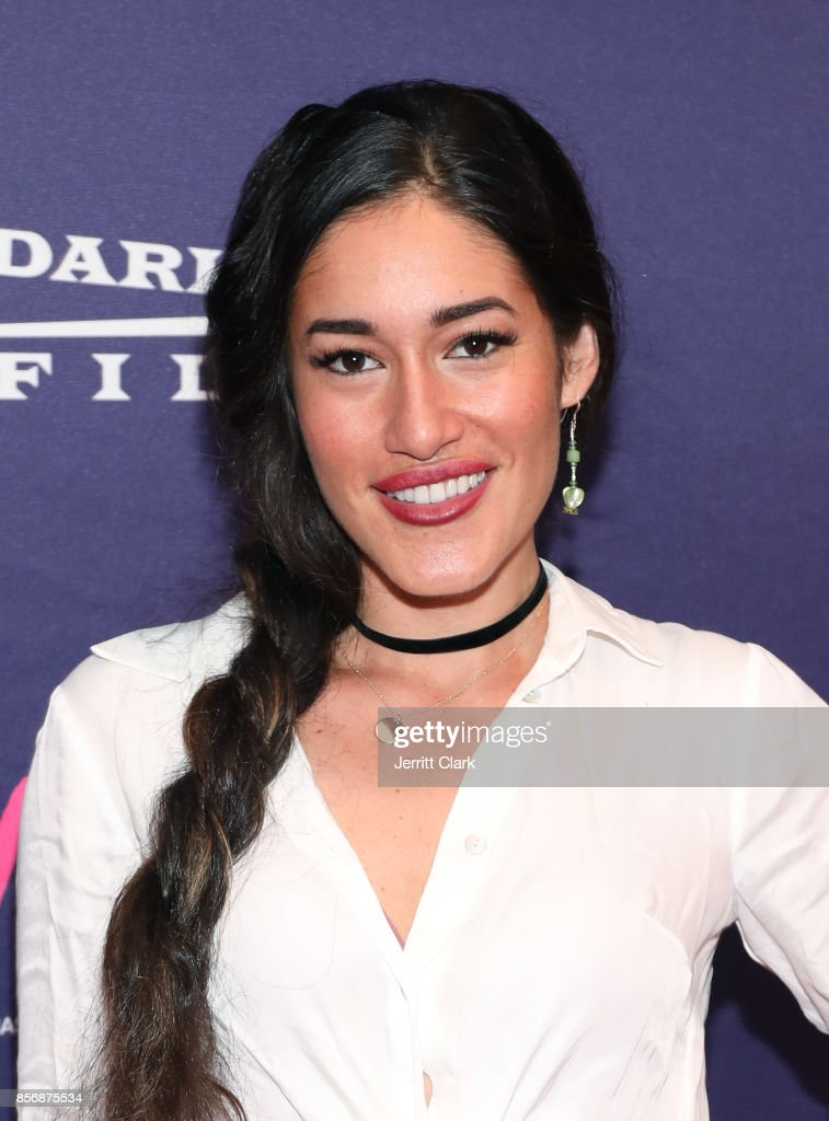 "Premiere Of Dark Sky Films' ""M.F.A."" - Arrivals : News Photo"