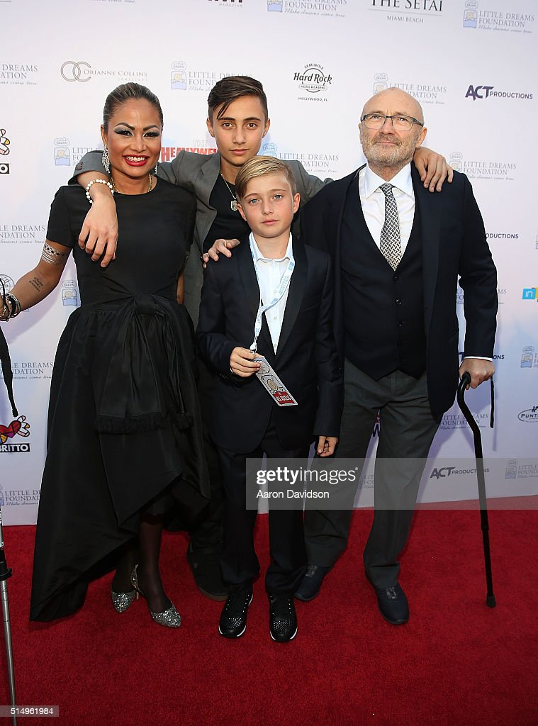 The Little Dreams Foundation Benefit Gala: Dreaming on the Beach