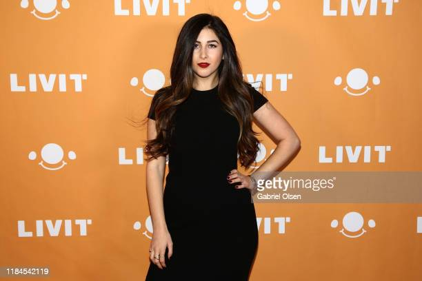 Orianne Varsha attends Trip 'R' Treat with LIVIT LA's Largest Live Streaming Competition on October 30 2019 in Hollywood California