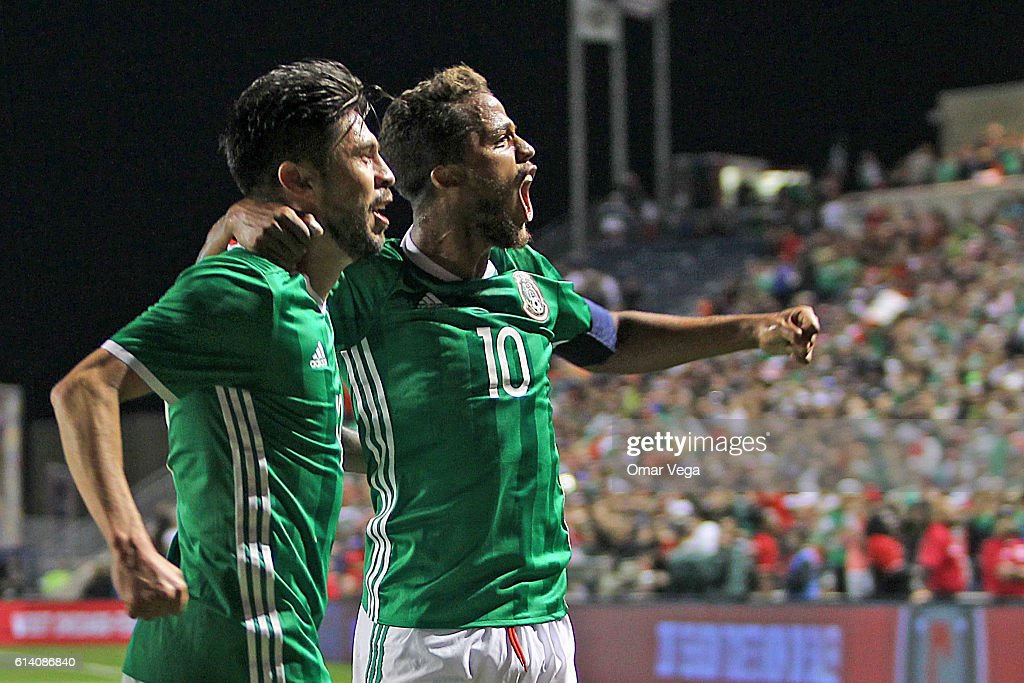 Mexico v Panama - International Friendly : News Photo