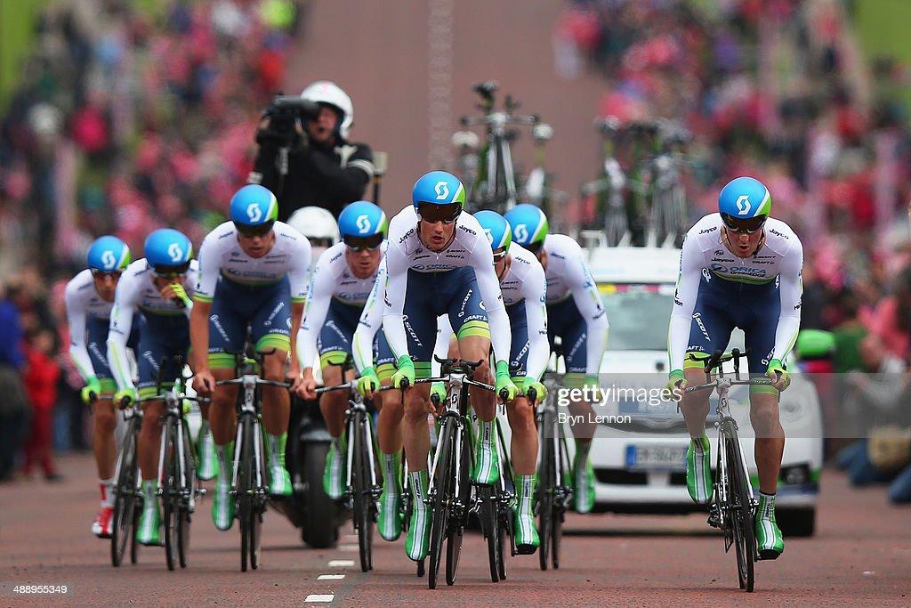 2014 Giro d'Italia - Stage One : News Photo