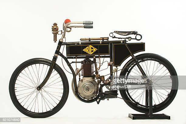 1902 Orient Motorcycle