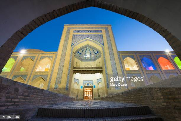 Orient Star Hotel in Khiva