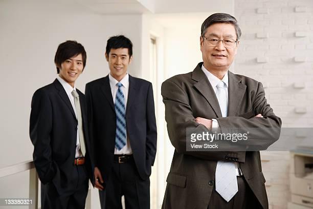Oriental business,China