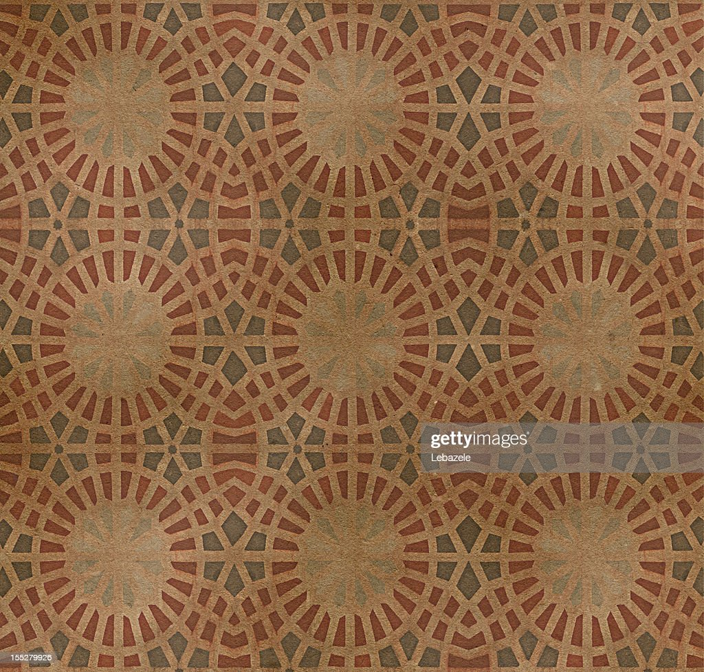 Oriental paper background : Stock Photo