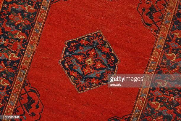 Orientalischer Teppich,