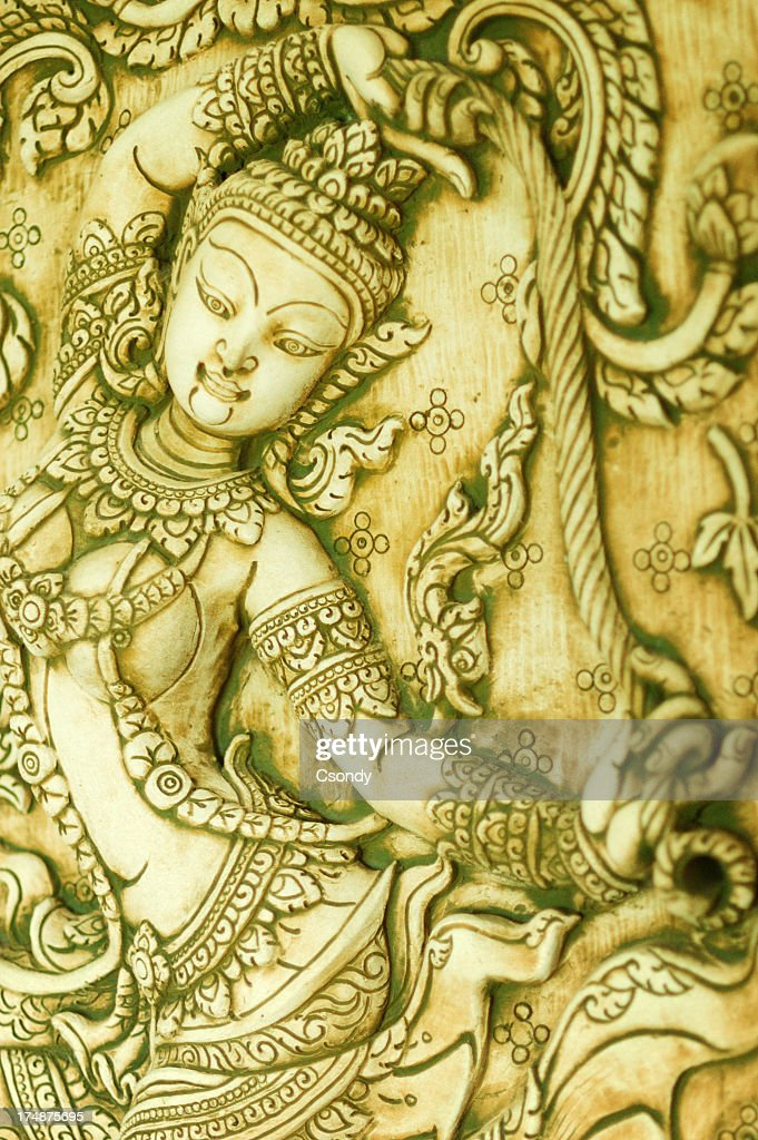 Amazing Oriental Wall Decor Adornment - Wall Art Collections ...