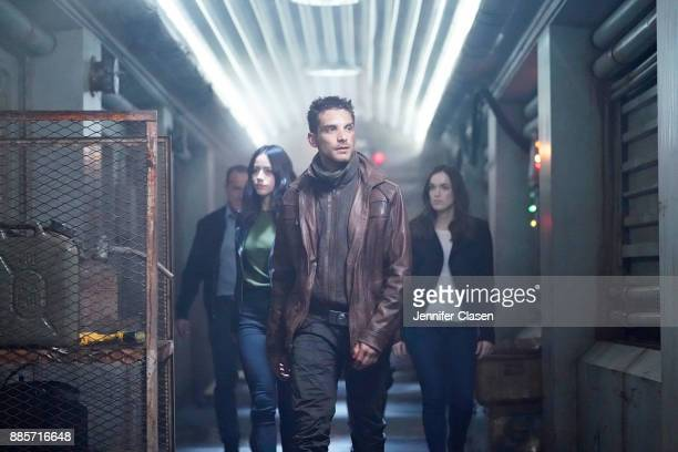 S AGENTS OF SHIELD Orientation Coulson and the team find themselves stranded on a mysterious ship in outer space and thats just the beginning of the...
