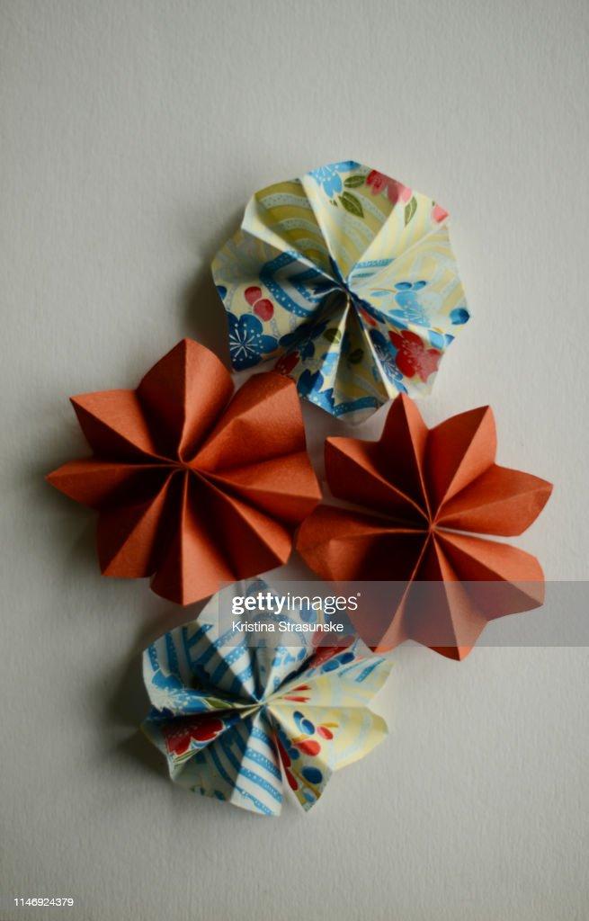 Origami Flower Tutorial für Android - APK herunterladen | 1024x655