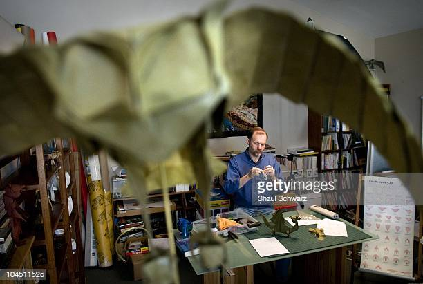 Robert Folding Stock Photos And Pictures Getty Images