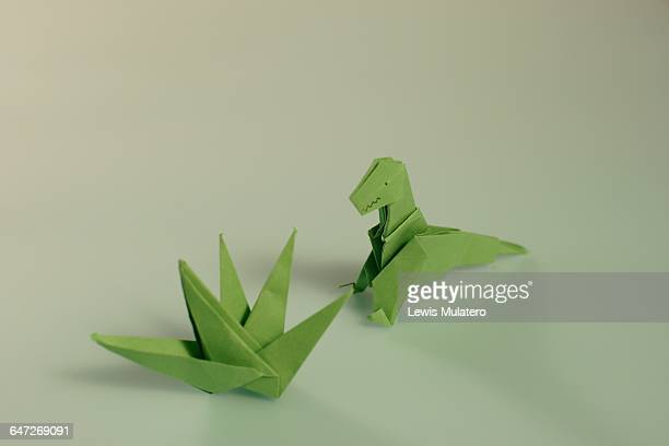 Origami Objects