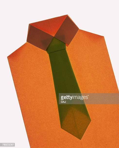 Origami Bow Tie Photo Tutorial - Paper Kawaii   612x490