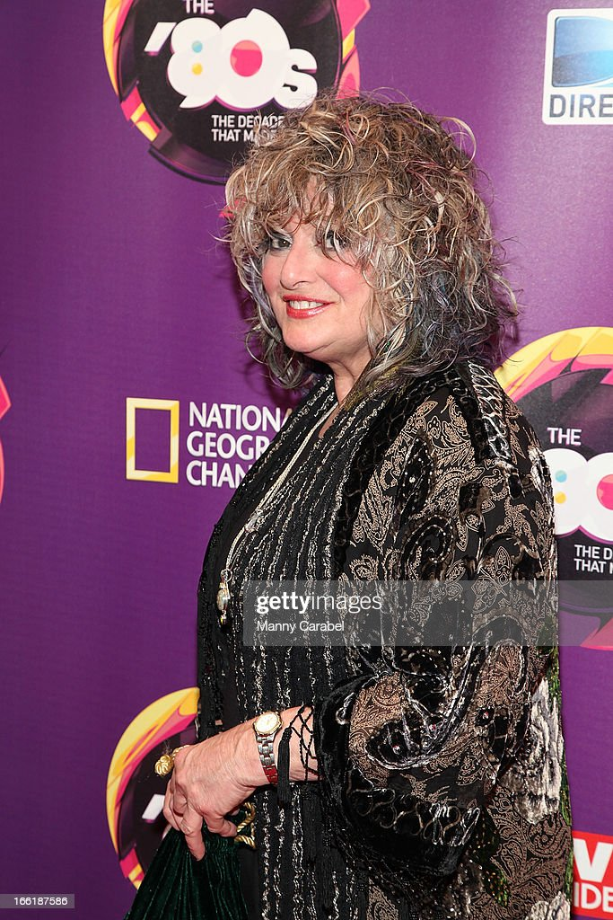 "Nat Geo's ""The 80's: The Decade That Made Us"" New York Premiere : News Photo"