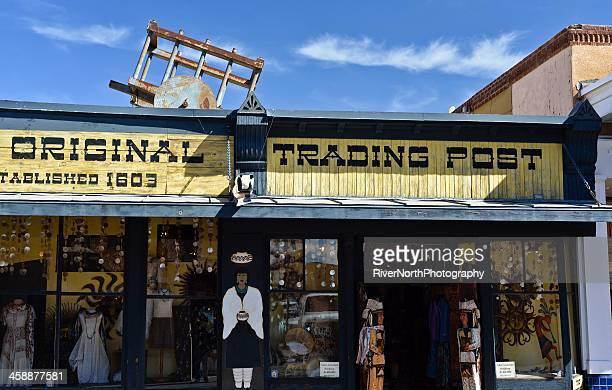 Original Trading Post, Santa Fe
