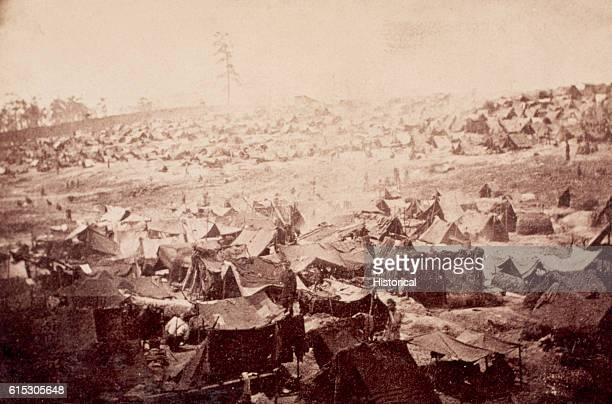 Originally known as Camp Sumter Andersonville was a Confederate prison camp that became notorious for maltreatment of prisoners over 13000 prisoners...