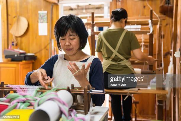 織物テキスタイル ショップ