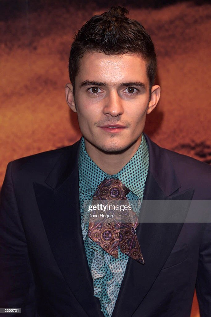 ''Lord of The Rings'' party in London : News Photo
