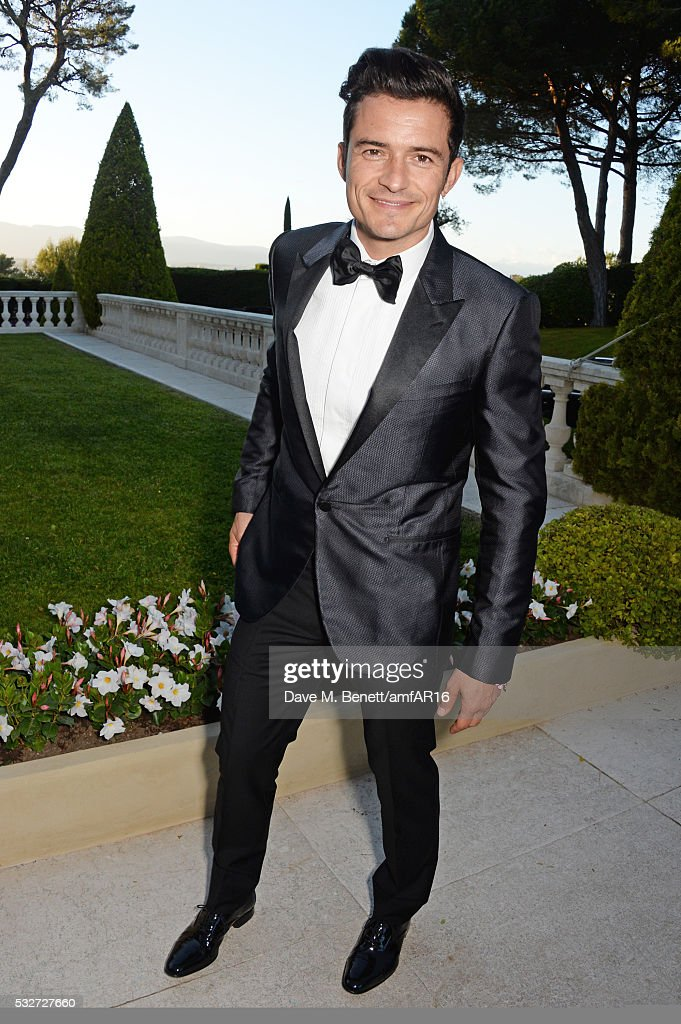 amfAR's 23rd Cinema Against AIDS Gala - Red Carpet