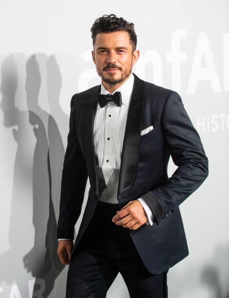 FRA: amfAR Gala Arrivals - The 74th Annual Cannes Film Festival
