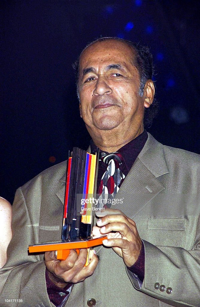 Orlando 'Cachaito' Lopez (winner Of The Americas Category), Bbc Radio 3 Awards For The World Music At 'Ocean' In Hackney, London, Bands From All Over The World Turned Up To Get Their Awards.