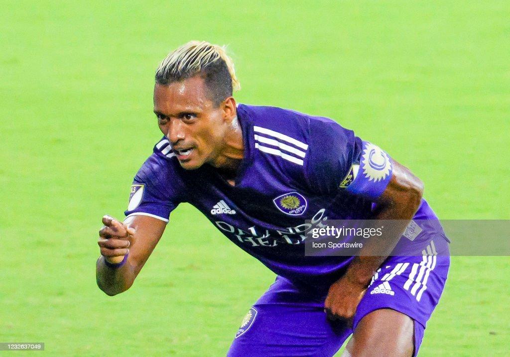 SOCCER: MAY 01 MLS - FC Cincinnati at Orlando City SC : News Photo