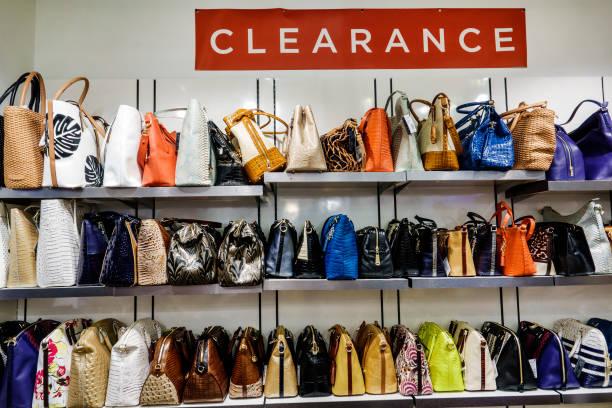 Orlando International Premium Outlet Mall Brahmin Designer Handbags